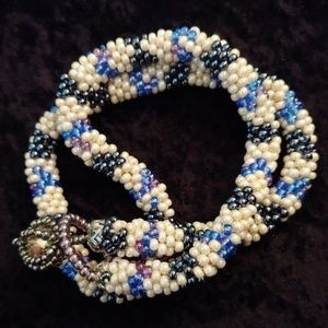 """26.5"""" BEADED NECKLACE"""